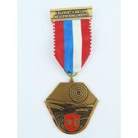 Швейцария, Памятная медаль 1990 год .  (1668)