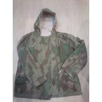 Куртка парка, анорак