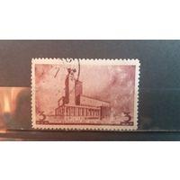 РАСПРОДАЖА 50% от каталога и ниже. СССР 1937г. Архитектура Москвы. Гаш.