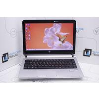 "13.3"" HP ProBook 430 G3 на Core i3 (4Gb, 500Gb HDD, 1366x768). Гарантия."