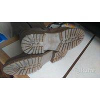 Зимние сапоги LORENZO размер 39