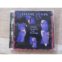 Depeche Mode - Songs Of Faith And Devotion (CD)
