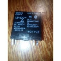Omron G5PA-1 12VDC Реле электромагнитное