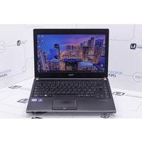 "13.3"" Acer TravelMate P633-M на Intel Core i5-3210M (4Gb, SSD 120Gb). Гарантия"