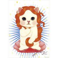 Кошка Jetoy. Оригинальная открытка, не репринт! #11