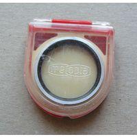 Светофильтр ультрофиолетовый UV для фотоаппарата MEOPTA Чехословакия