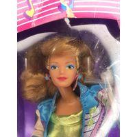 Кукла Барби Bopsy Barbie and Sensation 1988 год
