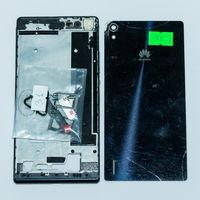 31 Huawei P7. По запчастям, разборка
