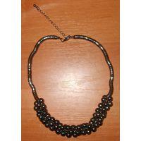 Ожерелье, чокеры в стиле стимпак