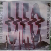 UFO - Dangerous men, LP