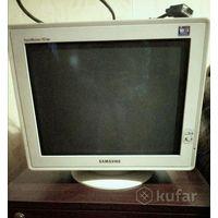Монитор Samsung SyncMaster 797 в отличном состояни