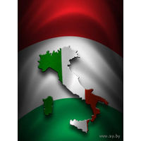 Итальянский язык - учебный блок от начинающих до продолжающих