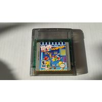 M&Ms Minis Madness Nintendo Gameboy Color