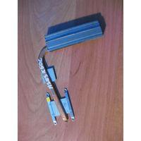 Asus K50C радиатор охлаждения 13gnwn1am020-3