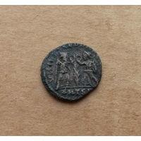 Рим, Констанций II (337-361), чекан Антиохия