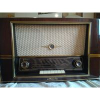 Радиоприемник Nordmende Fidelio 55/3DR 1954/1955г.