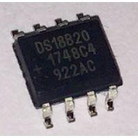 DS18B20 Датчик температуры. Цифровой термометр