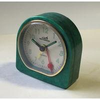 Часы-будильник WENDOX
