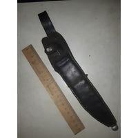 Ножны чехол ножа