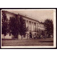 Воронеж Дворец труда