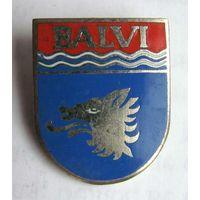 BALVI. Герб