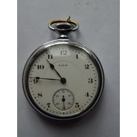 Рабочие карманные часы