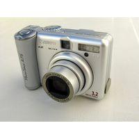 Фотоаппарат Canon PowerShot A75 (новый) Классика жанра ! Отдаю по последней цене!!!
