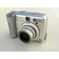 Фотоаппарат Canon PowerShot A75 (новый) Классика жанра !