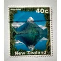 Новая Зеландия.природа