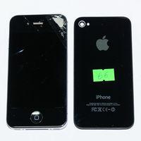66 Телефон Apple iPhone 4S (A1387). По запчастям, разборка