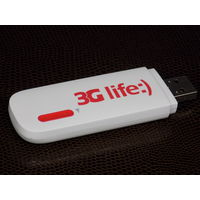 3G модем Huawei E8231s ,  с функцией Wi-Fi