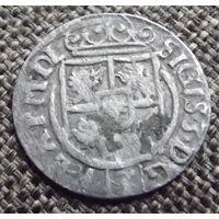 Полугрош 1626