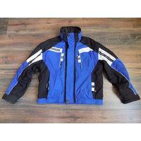 Куртка зимняя ATOMIC , оригинал , р-р 54