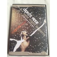 РАСПРОДАЖА DVD! DEPECHE MODE - ONE NIGHT IN PARIS