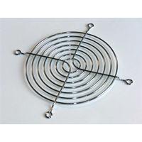 Решетка для вентилятора 80х80, 70x70,120x120