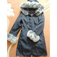 Пальто, куртка, плащ осень/зима