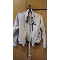 Куртка демисезонная новая , размер М = 44/46