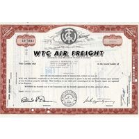 WTC Air Freight, США