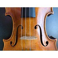 Старинная скрипка Giorgio Corsini 1949