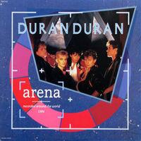 Duran Duran Arena, LP 1984