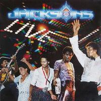 The Jacksons, Live, 2LP 1981