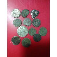 Монеты вкл серебро