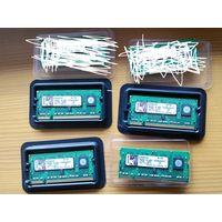 Продам Лот Оперативная память 4 шт KingSton для ноутбука 512mb DDR2 533