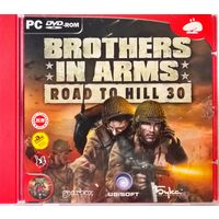 Brothers In Arms Road To Hill 30 (2005) DVD