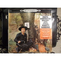 Marty Robbins - More Gunfighter Ballads and Trail Songs - Columbia, USA