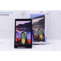 "8"" Lenovo Tab 3 TB3-850M 16GB LTE Black (х4, 2Gb ОЗУ, 1280 x 800). Гарантия"