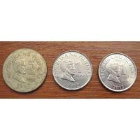 Филиппины. Набор монет