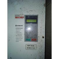 Частотный преобразователь Веспер El-p7012 075H