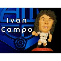 Ivan Campo BOLTON Wanderers 5 см Фигурка футболиста MC11029