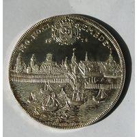 Эмден Талер (1674) 1974 Серебро (2)